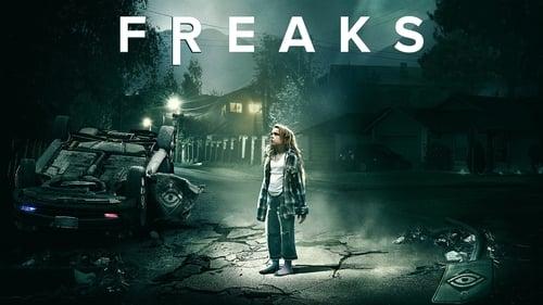 Freaks (2018)