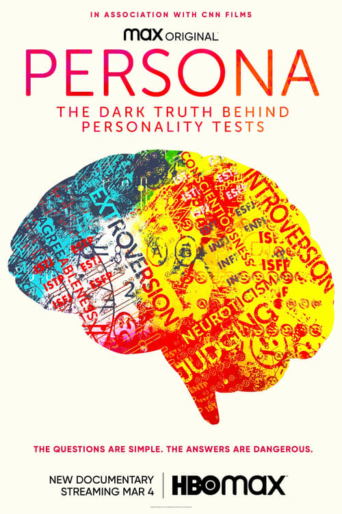 Movie Online Persona: The Dark Truth Behind Personality Tests