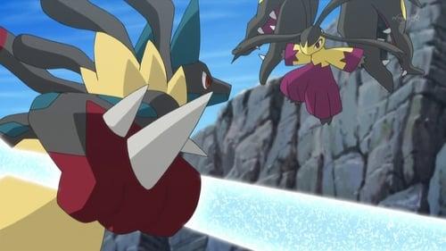 Pokémon: XY – Épisode The Bonds of Mega Evolution!