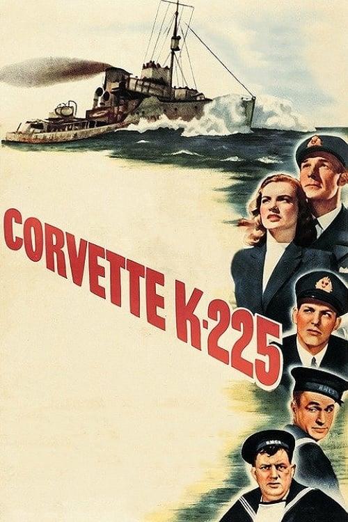 Mira La Película Corvette K-225 Gratis En Español