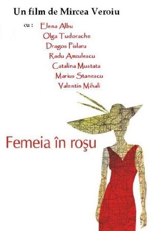 Película Femeia în roșu Doblada En Español