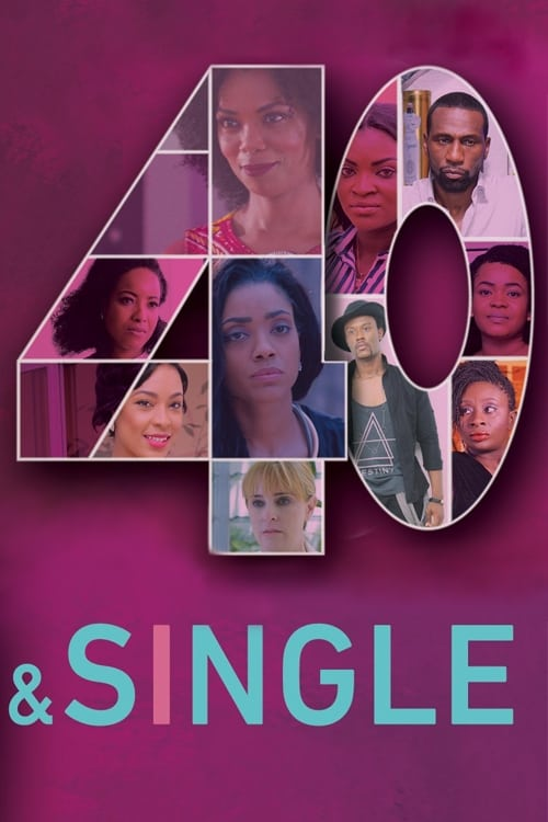 40 and Single (2018)