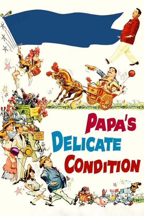 Assistir Papa's Delicate Condition Grátis Em Português