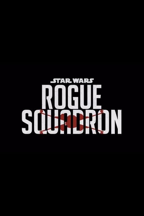 Rogue Squadron (2023) Poster