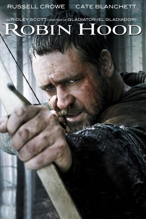 Ver Robin Hood (2010) Online