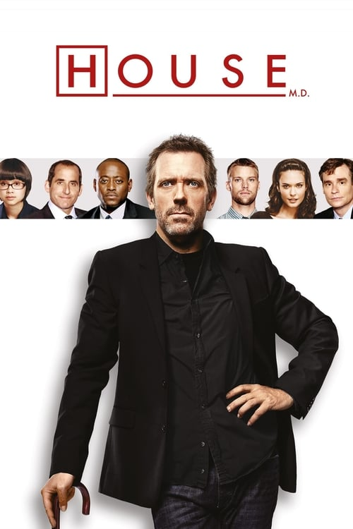 House - Season 0: Specials - Episode 10: House-isms