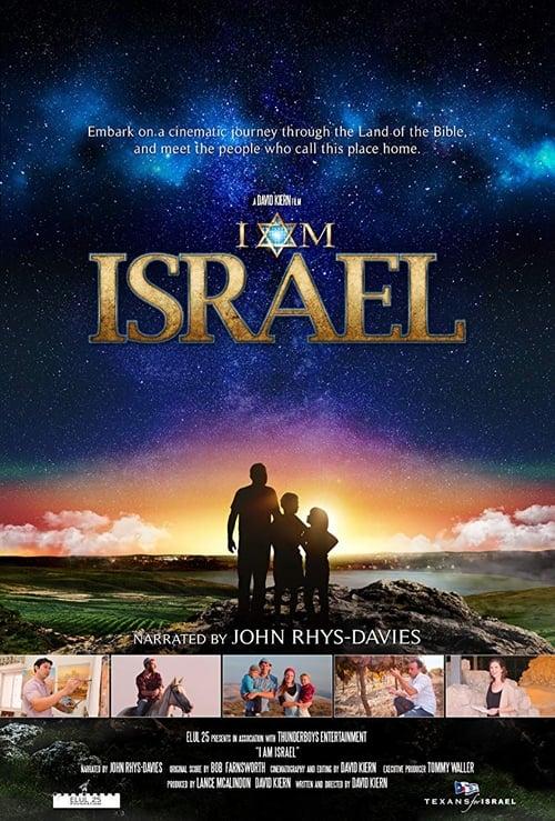 Mira I Am Israel Con Subtítulos En Línea