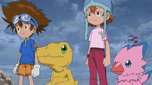 Assistir Digimon Adventure (2020) S01E37 – 1×37 – Legendado