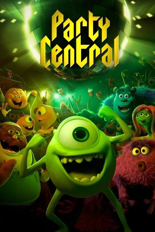 Filme Central da Festa Em Boa Qualidade Hd 1080p