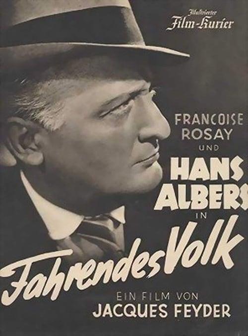 Fahrendes Volk (1938)