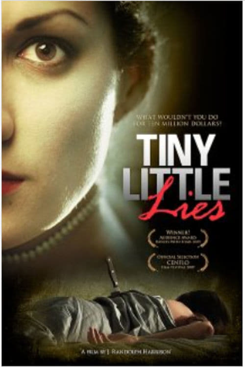 Tiny Little Lies MEGA
