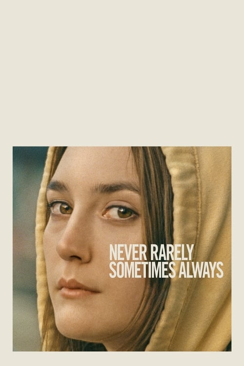 Watch Never Rarely Sometimes Always (2020) Movie Free Online
