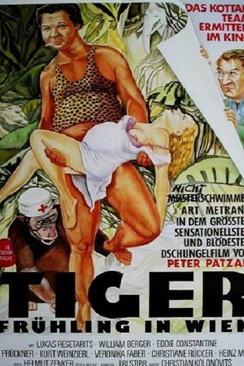 مشاهدة Tiger - Frühling in Wien في نوعية جيدة HD 720p