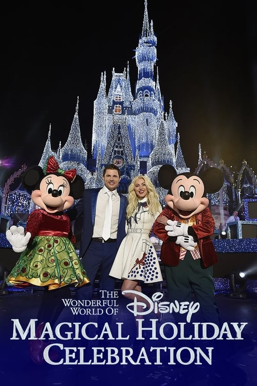 Regarder Le Film The Wonderful World of Disney: Magical Holiday Celebration En Français