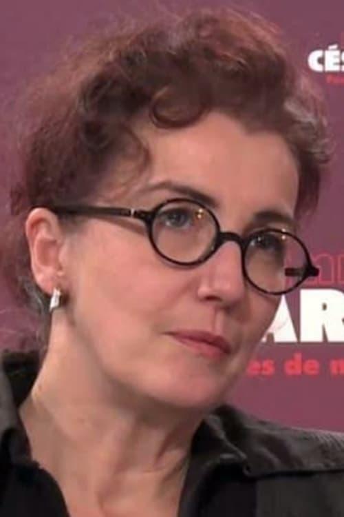 Sylvie Olivé