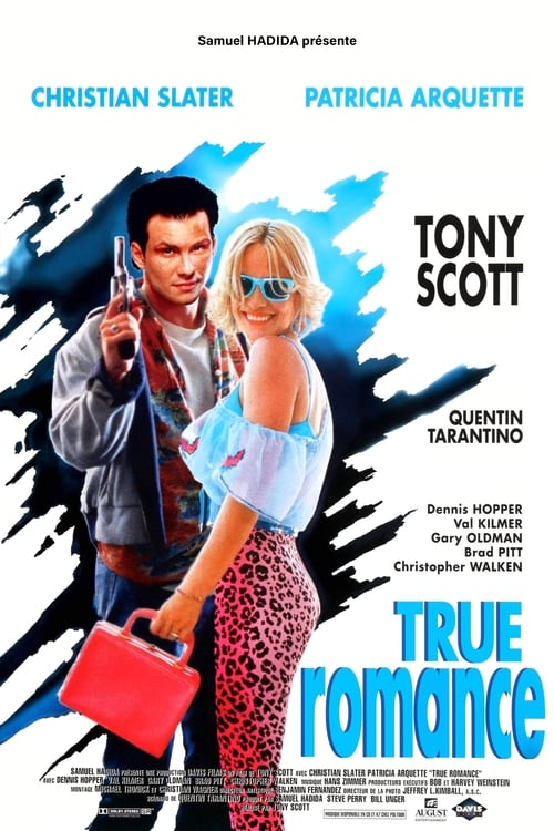[VF] True Romance (1993) stream