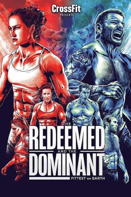 Mira La Película The Redeemed and the Dominant: Fittest on Earth En Línea