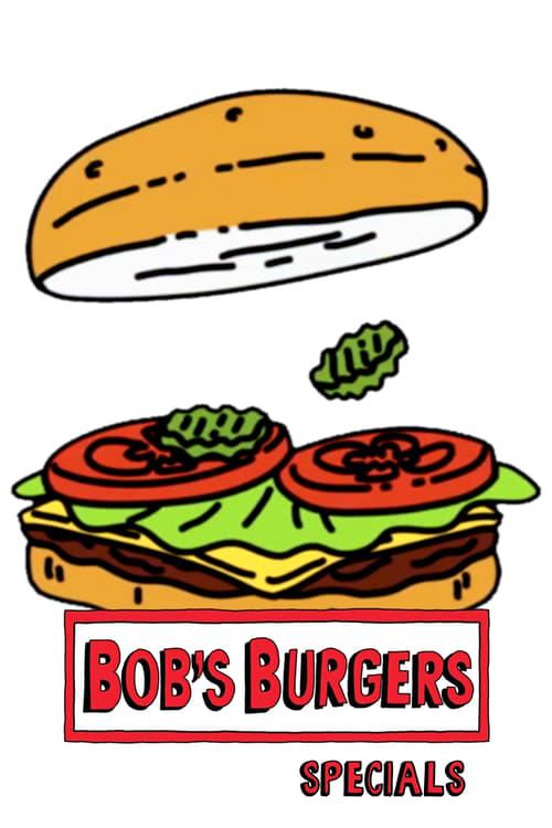 Bob's Burgers: Specials