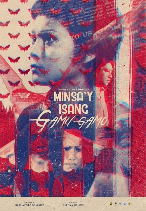Minsa'y Isang Gamu-gamo