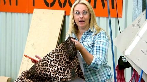 The Block: Season 10 – Episode Jimmy Possum Challenge