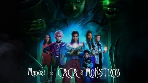 A Babysitter's Guide to Monster Hunting -  - Azwaad Movie Database