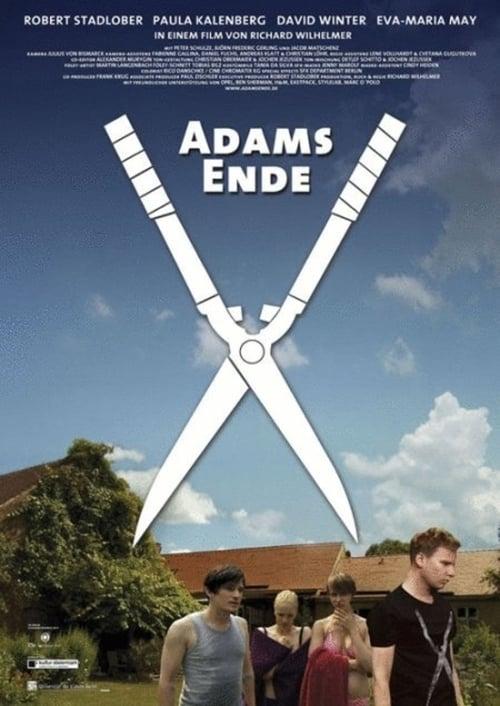 Ver Adams Ende Gratis