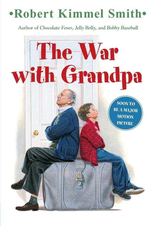 مشاهدة The War with Grandpa في نوعية HD جيدة