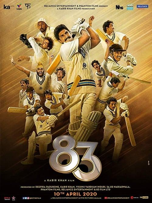 Download '83 (2020) Full Movie