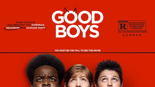 Good Boys - You Must Be This Tall to See This Movie - Azwaad Movie Database