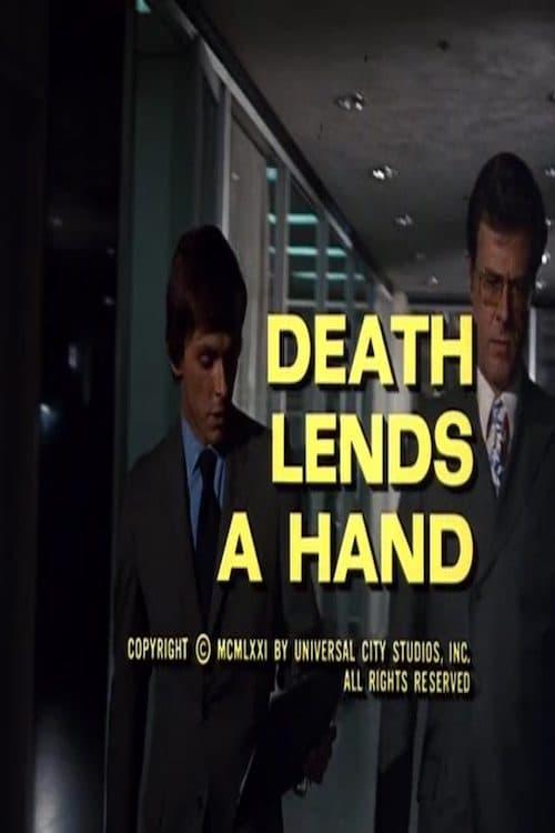 Mira La Película Columbo: Death Lends A Hand En Buena Calidad