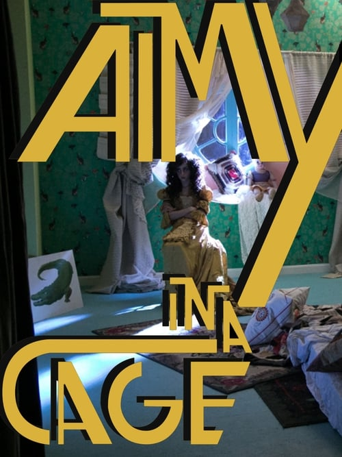 Aimy in a Cage (2016)