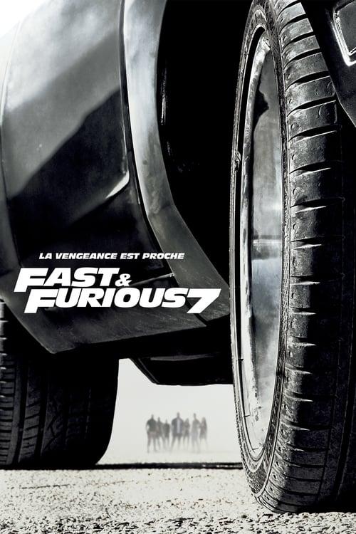 [HD] Fast & Furious 7 (2015) Streaming HD FR