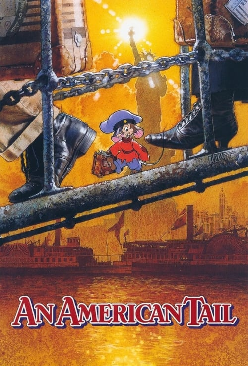 Streaming An American Tail (1986) Best Quality Movie