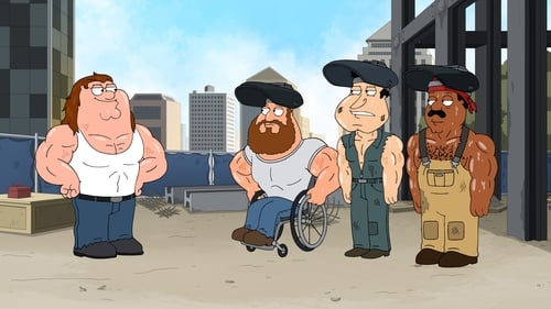 Watch Family Guy S16E05 Online