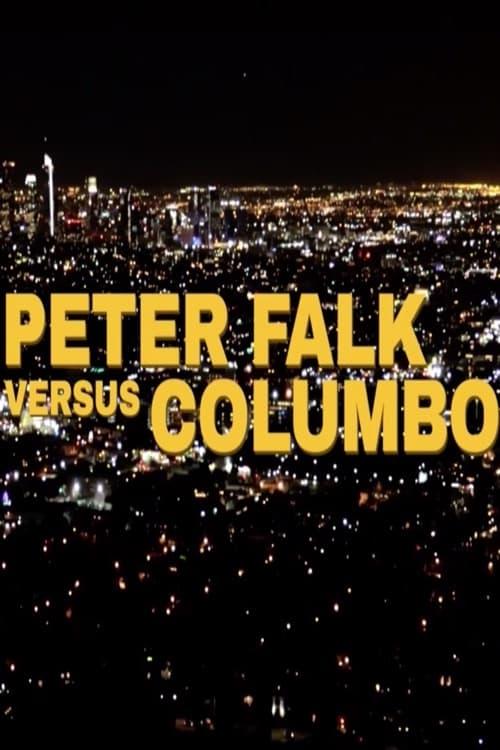 Película Peter Falk versus Columbo Gratis