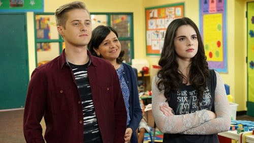 Switched at Birth: Season 4 – Episod Between Hope and Fear
