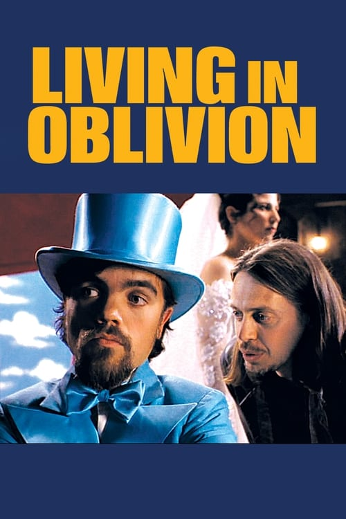 Streaming Living in Oblivion (1995) Full Movie