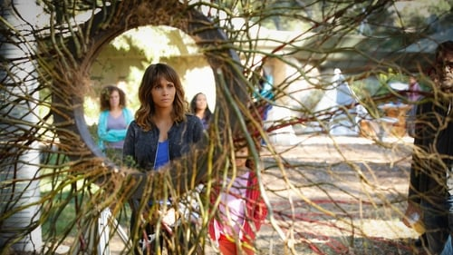 Extant 2015 Bluray 720p: Season 2 – Episode You Say You Want an Evolution