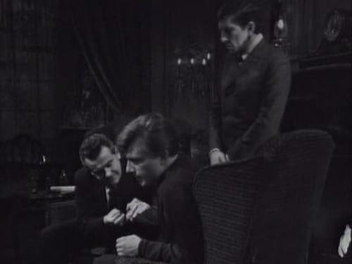 Dark Shadows 1967 Imdb Tv Show: Season 3 – Episode DS-245
