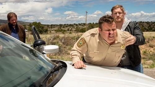 Assistir Longmire: O Xerife S05E06 – 5×06 – Dublado