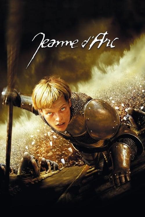 ★ Jeanne d'Arc (1999) streaming Disney+ HD