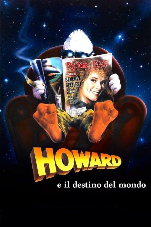 Howard e il destino del mondo (1986)