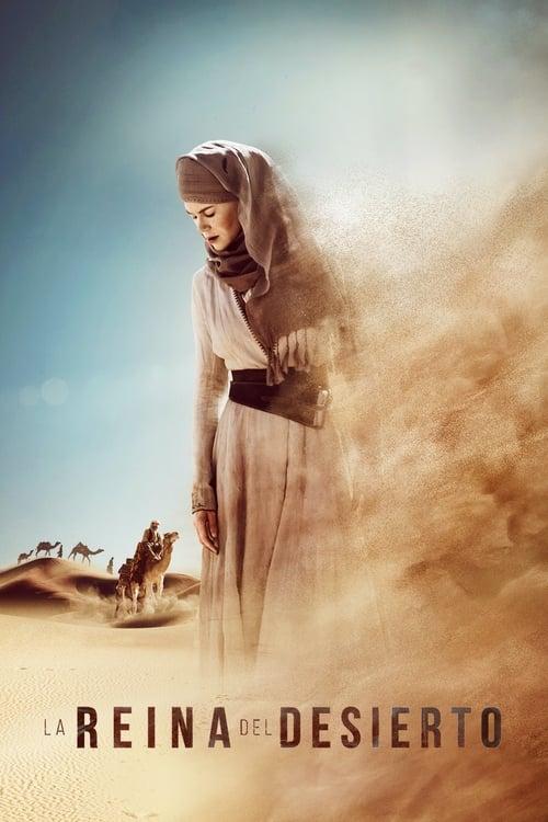 Película La reina del desierto Con Subtítulos