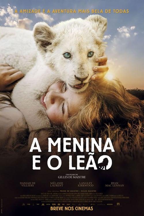 Assistir A Menina e o Leão