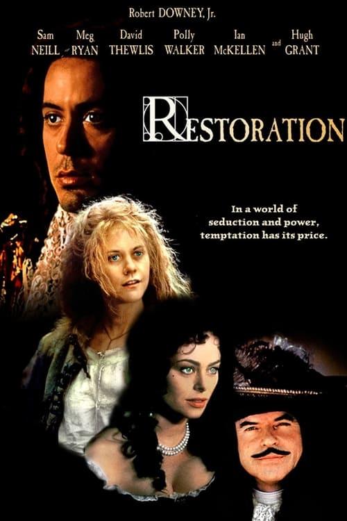 Download Restoration (1995) Movie Free Online