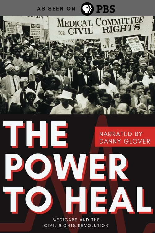 Mira The Power to Heal: Medicare and the Civil Rights Revolution En Español En Línea