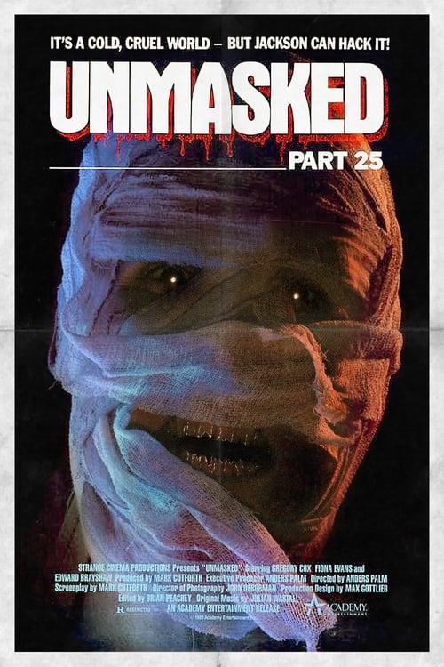 Unmasked Part 25 (1989)