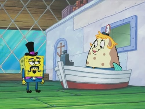Spongebob Squarepants 2010 Hd Tv: Season 7 – Episode Summer Job