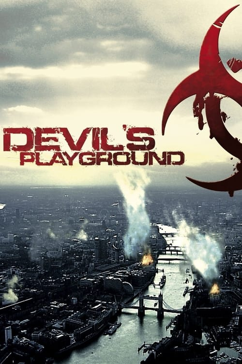 Devil's Playground (2010) Poster