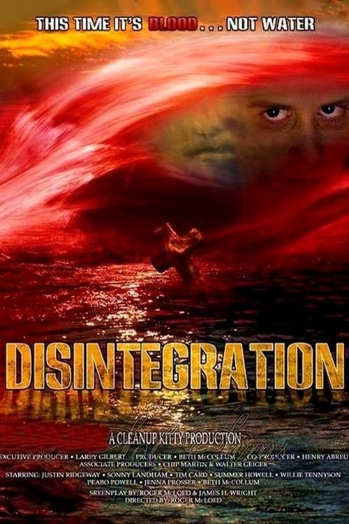 Filme Disintegration Com Legendas Em Português